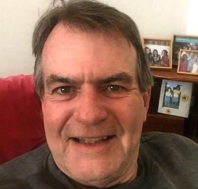 John Wright - Voice of Byron